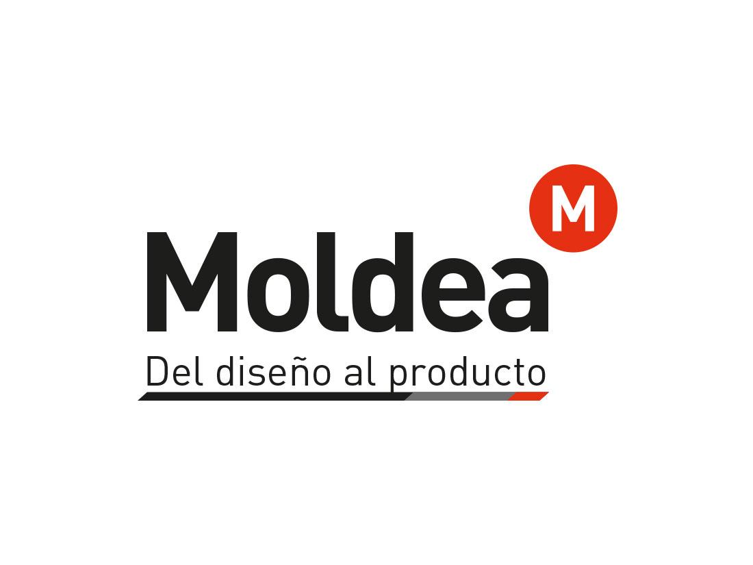 Disseny Identitat corporativa - Moldea
